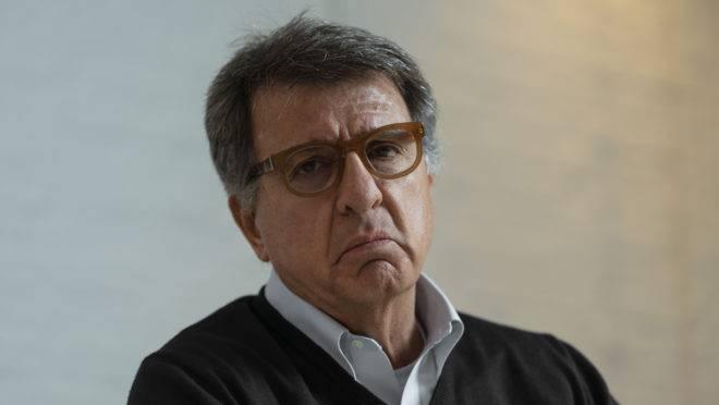 O empresário Paulo Marinho é suplente do senador Flávio Bolsonaro (PSL).