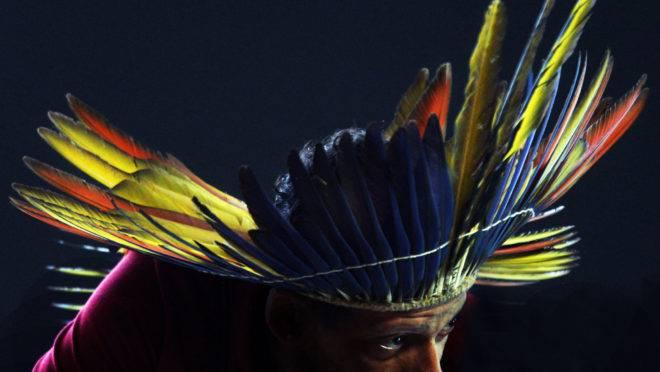 Demarcação de terras indígenas: Funai x Ministério da Agricultura