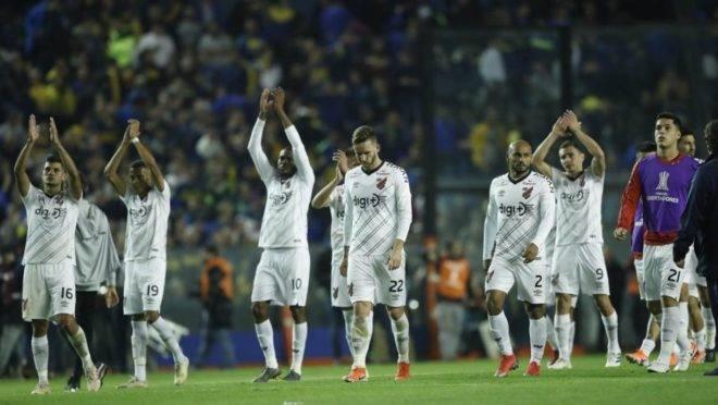 Athletico: as lições da derrota para o Boca Juniors na Libertadores