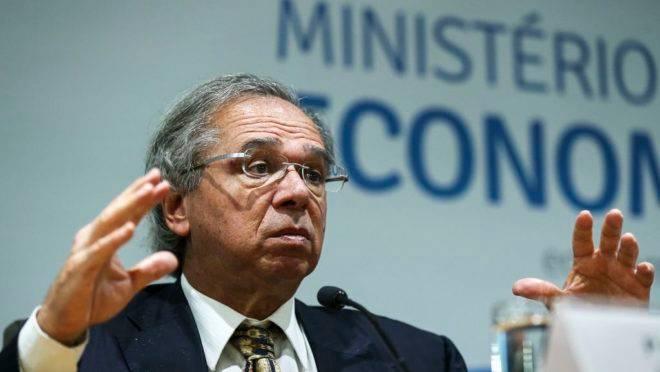 O ministro da Economia, Paulo Guedes, confirmou que o governo federal deixará de ser o controlador da Eletrobras.