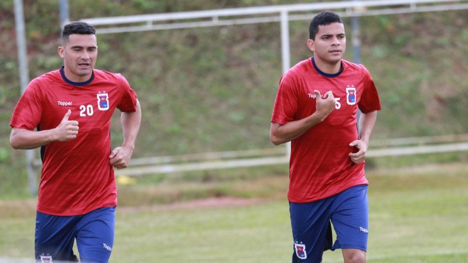 Bruno Rodrigues desfalca Paraná contra o lanterna América-MG; veja provável time