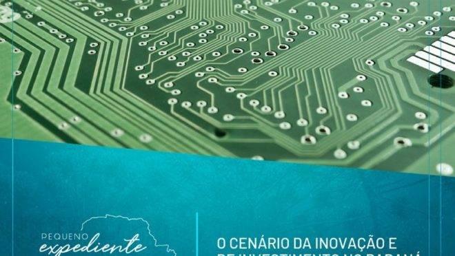 Podcast debate a nova cara da indústria do Paraná