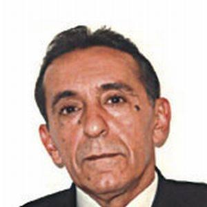 José Alexandre Saraiva