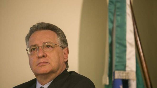 Presidente do Coaf, Roberto Leonel, foi chefe da inteligência da Receita Federal em Curitiba no auge das investigações das Lava Jato.