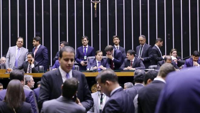 Como votou cada deputado e partido no segundo turno da reforma da Previdência