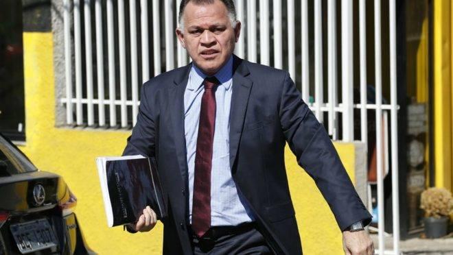 Advogado de Lula, Manoel Caetano diz que não há previsão para a transferência