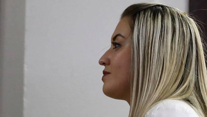 Allana Brittes vai responder o processo em liberdade.