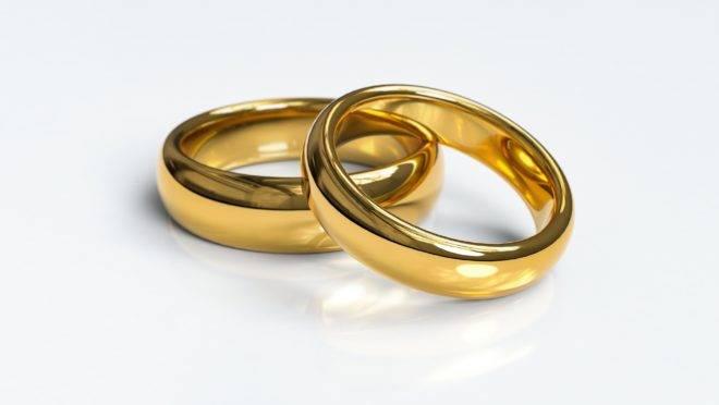 O feminismo acadêmico insiste em publicar estudos fraudulentos que dizem que o casamento é benéfico para os homens e prejudicial para as mulheres.
