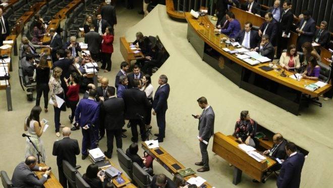 MP da Liberdade Econômica aprovada
