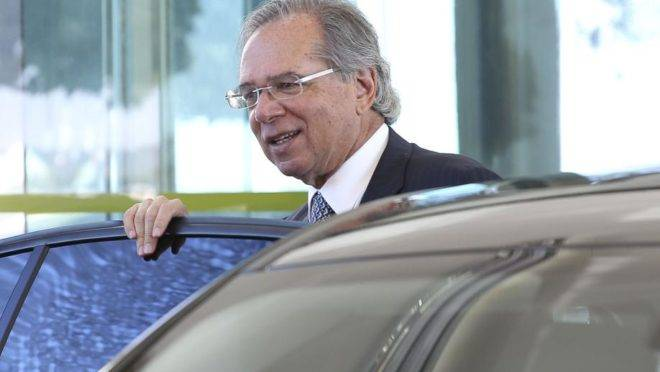 Paulo Guedes: OCDE