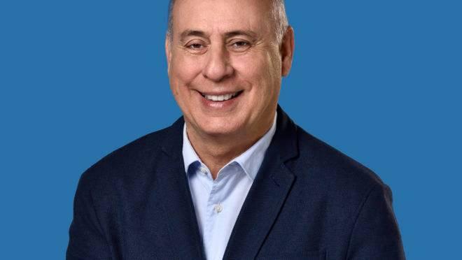 José Eugênio Gizzi, candidato à presidência da Fiep.