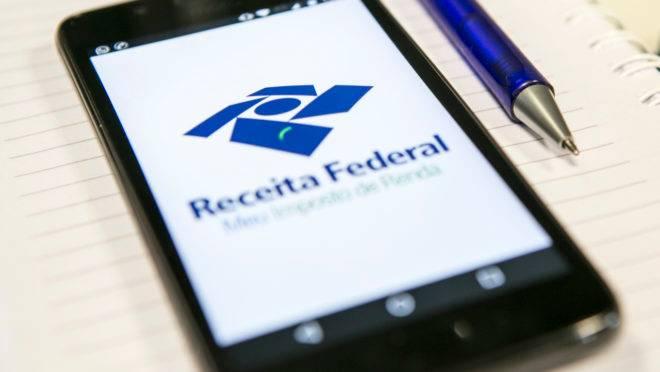 App do Imposto de Renda