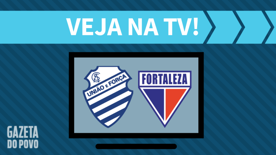 CSA x Fortaleza AO VIVO: saiba como assistir ao jogo na TV