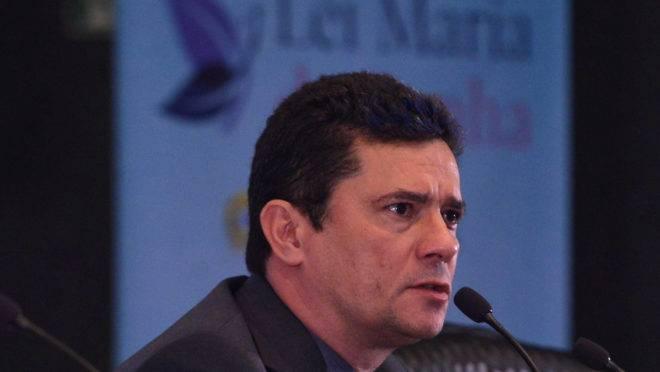 Portaria 666: Sergio Moro