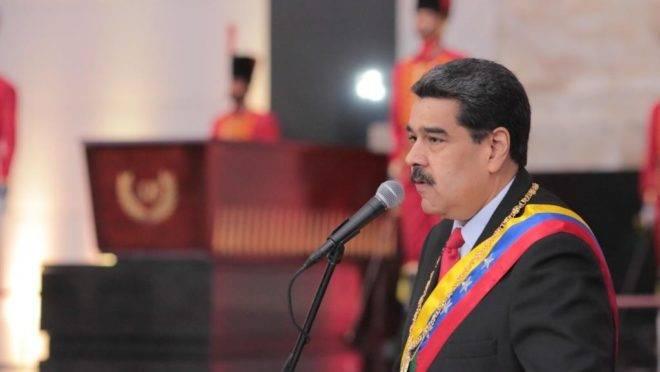 Alberto Fernández se distancia de Nicolás Maduro