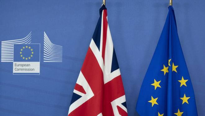 Referendo sobre a saída do Reino Unido da União Europeia aconteceu em 2016