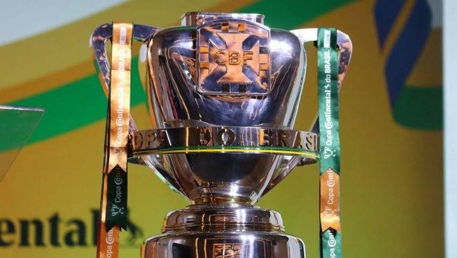 Grêmio x Athletico: clubes buscam premiação milionária da Copa do Brasil