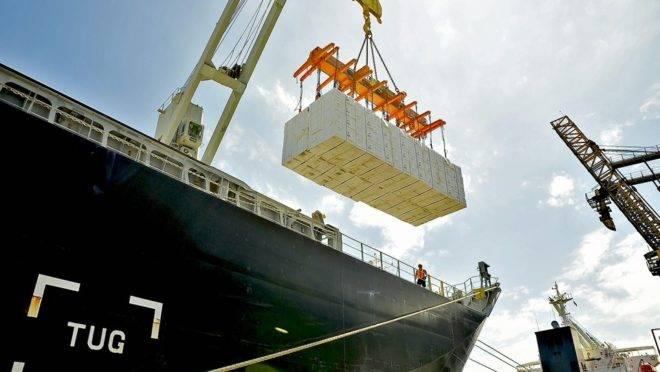 Gestão dos portos de Paranaguá e Antonina passará a depender menos de Brasília.