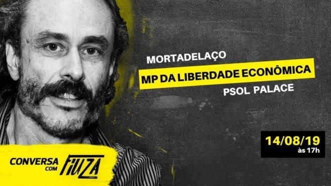 Mortadelaço X Liberdade Econômica