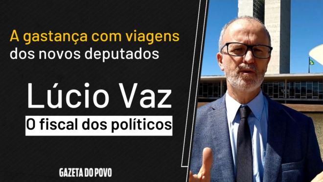 Lúcio Vaz