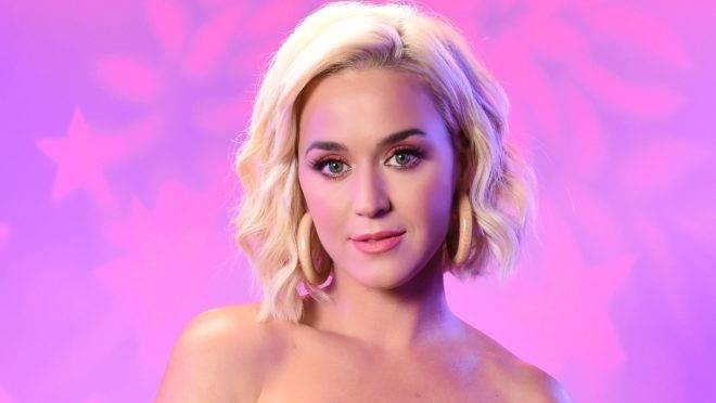 Katy Perry é acusada de assédio sexual por ator de clipe 'Teenage ...