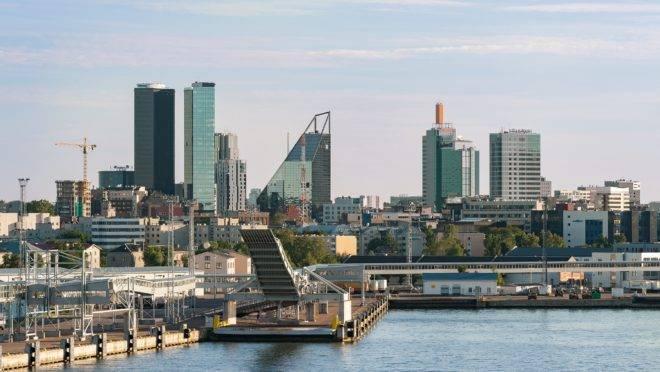 Antes um porto decadente e sucateado no riquíssimo mar Báltico, a capital Tallinn é hoje uma das cidades mais prósperas do Leste Europeu.