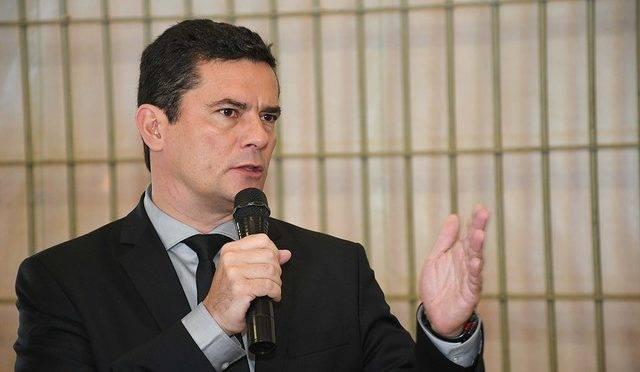 Sergio Moro sugeriu vetos de Bolsonaro ao projeto de abuso de autoridade
