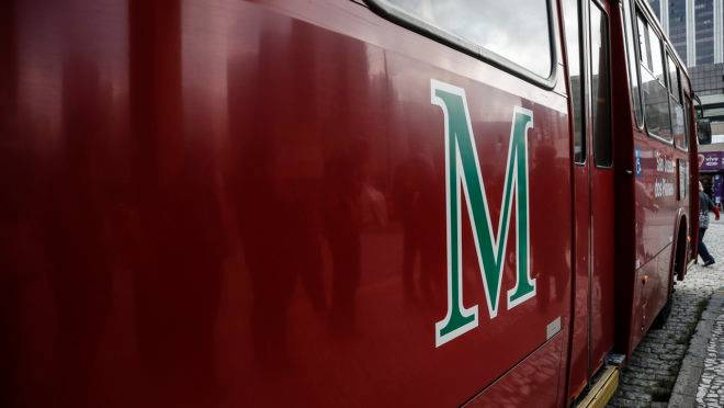 Novos ônibus da região metropolitana serão entregues quinta-feira (21).