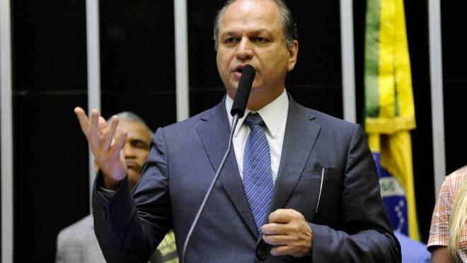 Veto à Lei de Abuso de Autoridade: Ricardo Barros