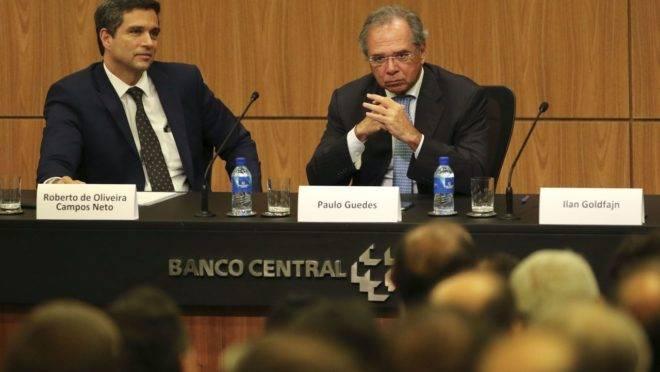 Novo nome do Coaf: Unidade de Inteligência Financeira