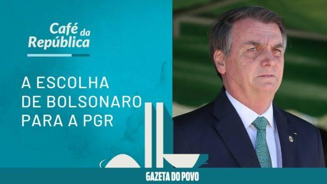 Quem Bolsonaro quer na Procuradoria-Geral. E por que ele pediu cabeças na Receita e no Coaf