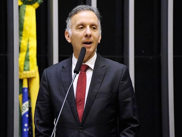 Aguinaldo Ribeiro, deputado federal