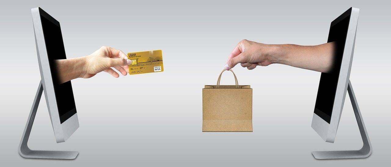 Vendas online crescem 12% no primeiro semestre
