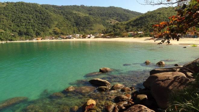 Praia de Provetá, na Ilha Grande: Angra dos Reis pode virar a Cancún brasileira como Bolsonaro deseja?