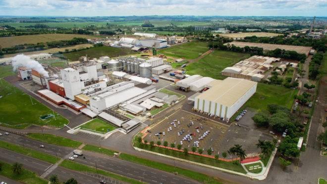 O novo equipamento é produzido no Brasil e a previsão é que entre em operação no final de março de 2020.
