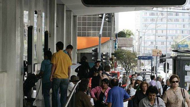 Sede da Superintendência da Receita Federal em Curitiba