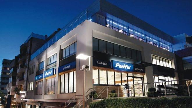 Cada nova loja Panvel tem um investimento aproximado de R$ 1 milhão.