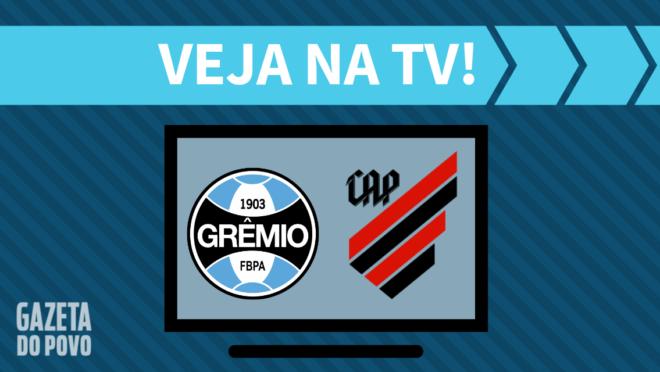 Grêmio X Athletico Ao Vivo Saiba Como Assistir Ao Jogo Online