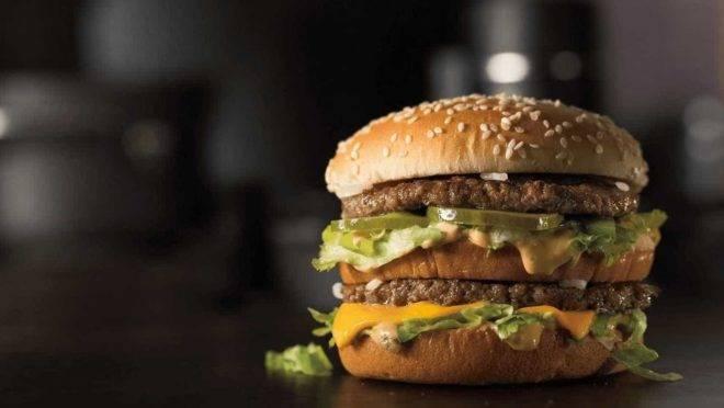 McDia Feliz é neste sábado (24). O sanduíche Big Mac custa R$ 17 – preço fixo – e a arrecadação dos recursos é destinada para instituições sociais.