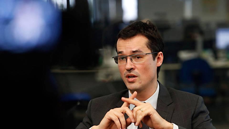 Deltan vai ao STF contra processos no Conselho do MP
