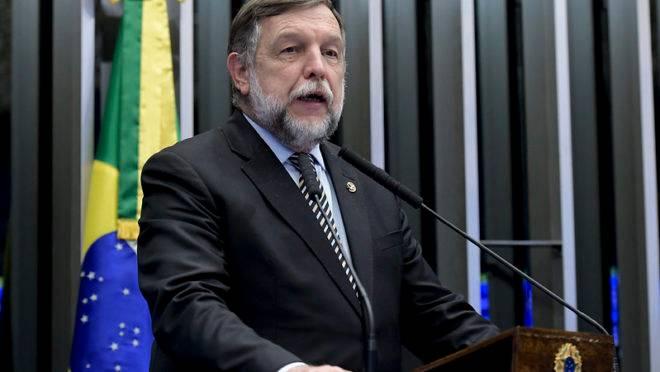 Senador Flávio Arns (Rede)