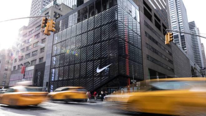 Prazos mais longos foram pensados para que empresas como a Nike pudessem se readaptar
