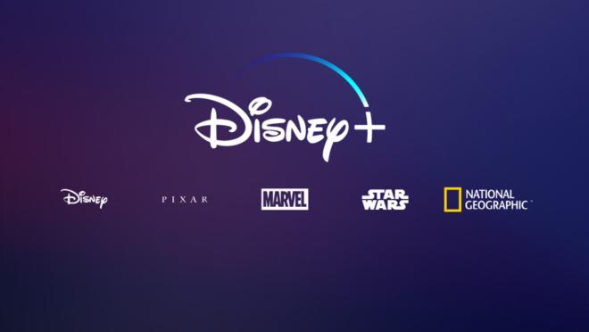 O conteúdo do Disney+ inclui séries e filmes da Marvel, Fox, Pixar, além dos clássicos da Disney e da saga Star Wars.