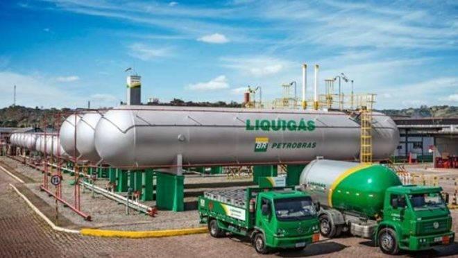 A Liquigás chegou a ser vendida em 2017 ao grupo Ultra por R$ 2,8 bilhões, mas a operação foi cancelada