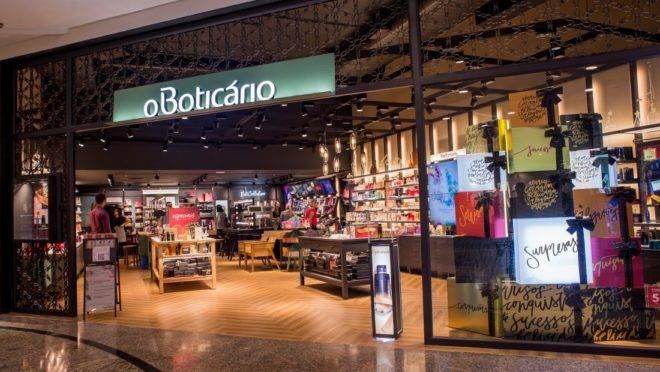 Atualmente, O Boticário é a maior rede de franquias do Brasil, com cerca de 3700 operações