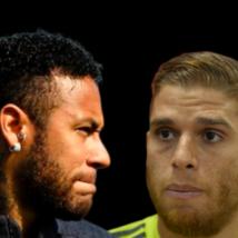 "De Neymar a Cuellar, o ""profissionalismo"" de quem assina bons contratos"