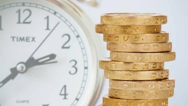 As projeções mais recentes do BC apontaram para inflação de 3,6% em 2019 e 3,9% em 2020