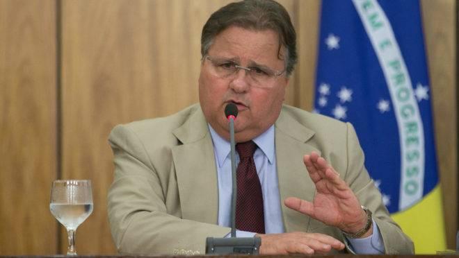 O ministro do STF rejeitou o argumento de que a sentença da 10ª Vara Federal do DF, que absolveu Geddel da acusação de atrapalhar as investigações, justificaria a revogação da prisão.