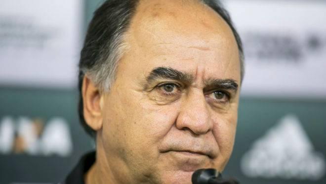 Marcelo Oliveira ganhou ação trabalhista do Coritiba