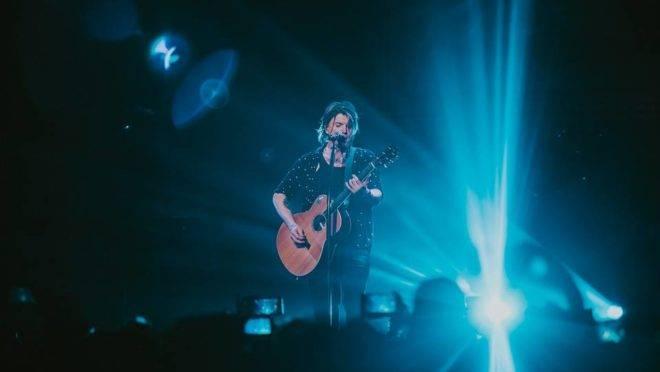 A banda Goo Goo Dolls vai abrir o show do Bon Jovi no dia 27 de setembro, na Pedreira Paulo Leminski.
